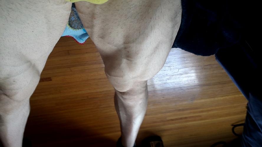 The Secret To Building Huge Legs
