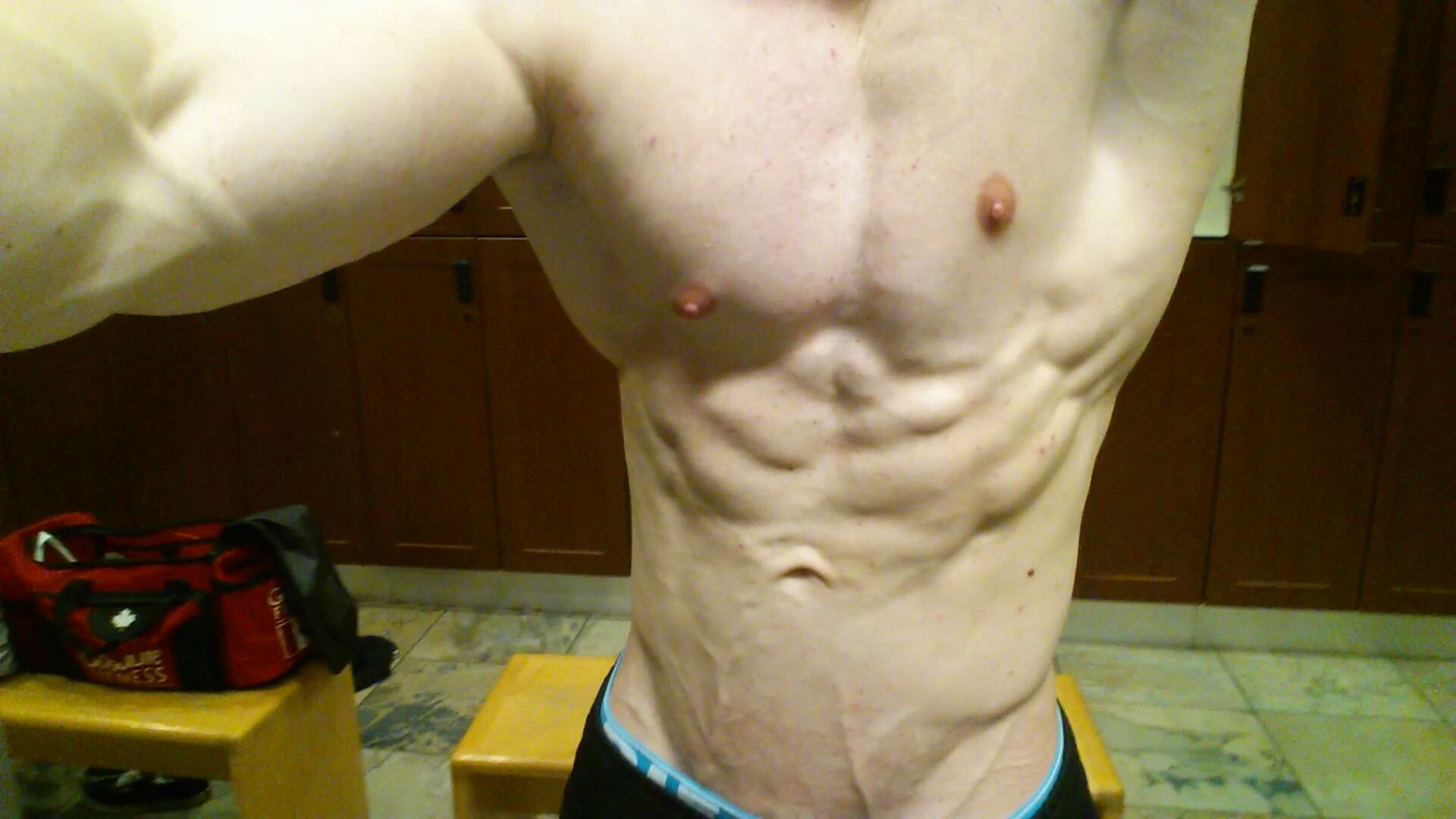 The Truth About Abs And Ab Genetics