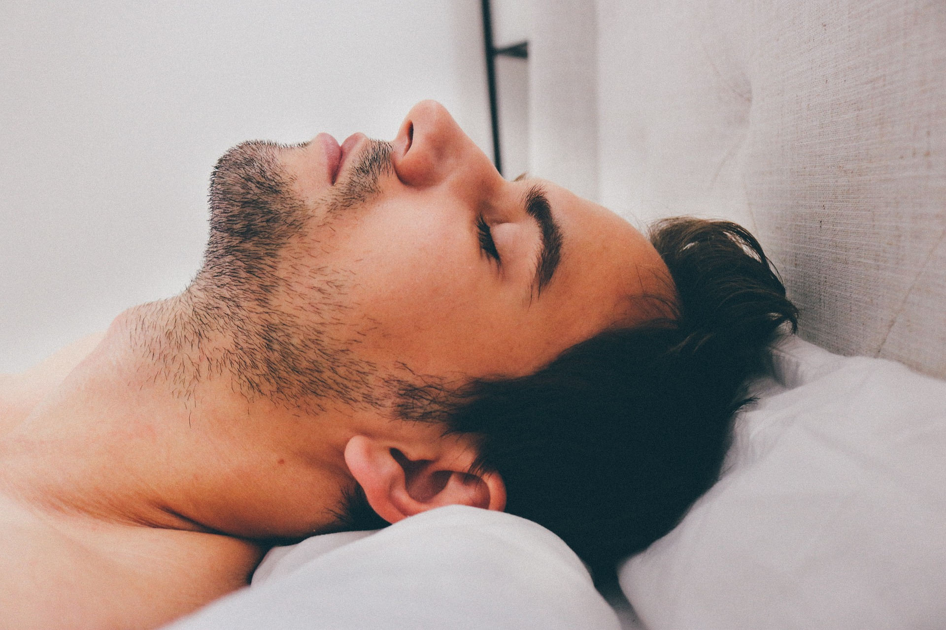 Sleep Apnea – The Real Reason Why So Many Bodybuilders Are Dying