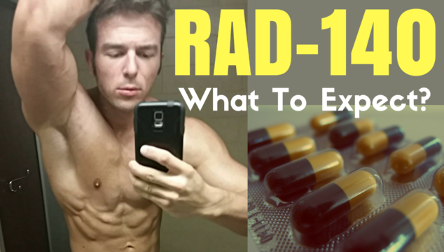 RAD-140 (Testolone) Overview – What To Expect