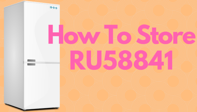 How To Store RU58841 Mixed Solutions And RU58841 Raw Powder