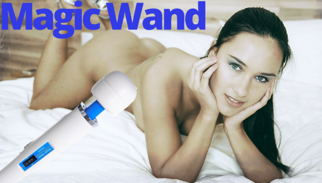 How To Give A Girl A Mind Blowing Orgasm – Hitachi Magic Wand Review