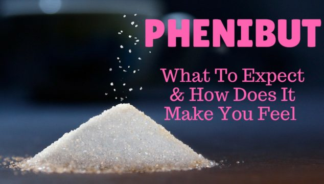 My Phenibut Review – What You Can Expect And What It Feels Like