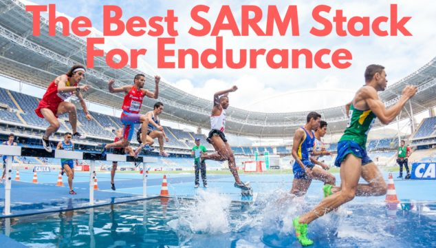 The Best SARMs For Endurance