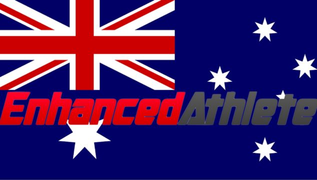 "EnhancedAthlete Australia Discount Code 15% Off Entire Order – ""DC15"""