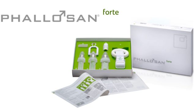 Phallosan Forte Discount Code – Free Gift (Over $100 Value)