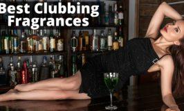 Top 3 Best Clubbing Fragrances For Men – 2017