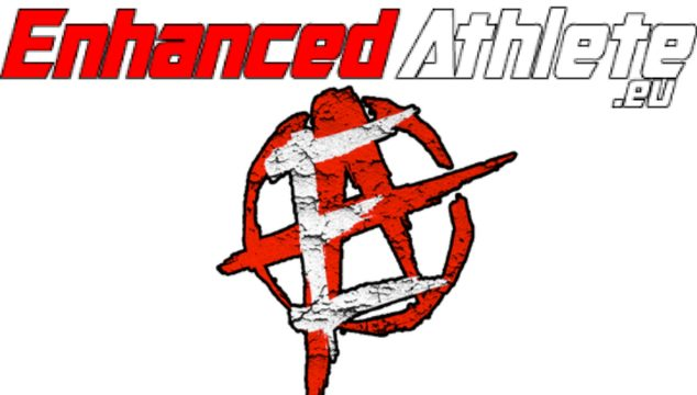 "Enhanced Athlete Europe Coupon Code 15% Off Entire Order – ""DC15"""
