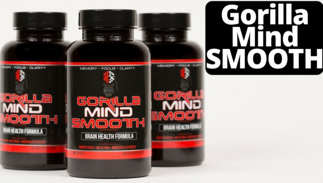 Gorilla Mind Smooth Overview – What To Expect
