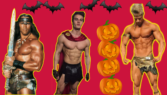 Top 5 Aesthetic Halloween Costumes For Douches
