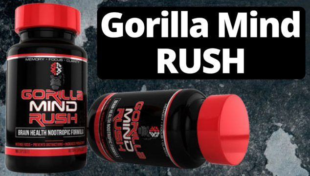 Gorilla Mind Rush Overview – What To Expect